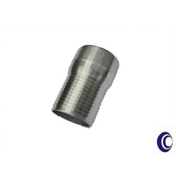 steel KC nipple