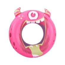 anillo de natación monstruo tubo inflable nuevo artículo