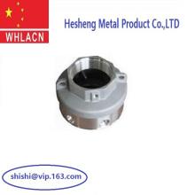 Valve de couplage en acier inoxydable pour moulage de précision (pièces d'usinage)