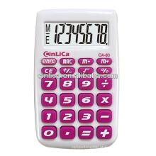 Calculadora de tamanho pequeno / calculadora / calculadora eletrônica