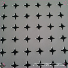 Star Perforated Wire Mesh with Competitive Price