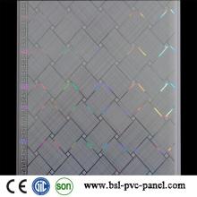 Melhor Preço PVC PVC Teto PVC 25cm 7mm Hot na Argélia