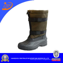 Fashion Removable Lining Winter Snow Oxford Boots (XD-250)