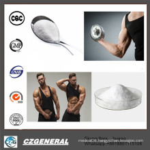 Healthy Muscle Growth White Powder Steriods Testosterone Acetate CAS1045-69-8