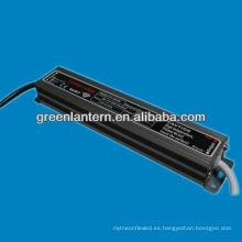 mini conductor led impermeable 30w