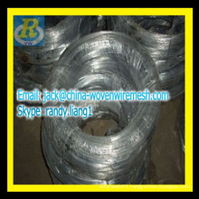 galvanized binding wire/wire galvanized