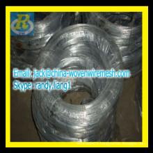 galvanized binding wire/wire galvanized