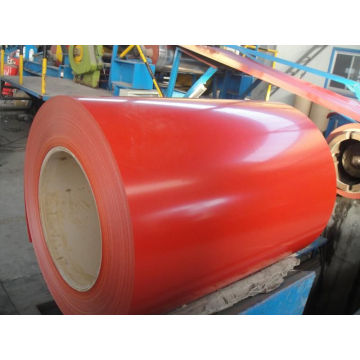 Color Coated Sheet Coil for Corrugated House Roofing