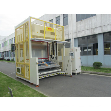 Membrane Covering Machine