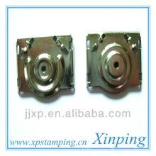 Широко используемая фарфоровая металлическая штампованная деталь