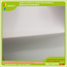 Self Adhesive Vinyl Sheets with 2s PE Liner