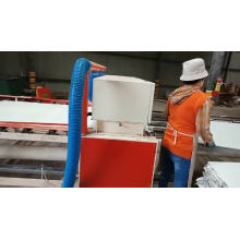 Lamination PVC Film for  Gypsum Board with Thermal Packaging Machine