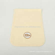 Custom Disposable Non Woven Airline Headrest Cover