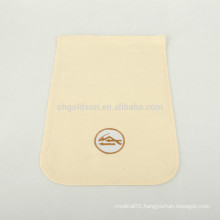 Custom Disposable Non Woven Airline Headrest Cover