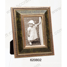 Gesso Picture Frame for Home Decoration