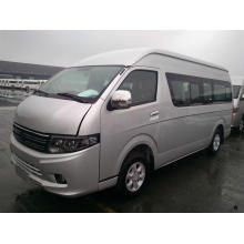 Hiace LHD Wide Body 15 places Essence