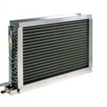 Stainless Steel and Titanium Heat Exchanger