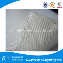 Pano de filtro de polipropileno indústria de cimento anti-abrasão