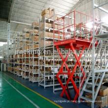 Armários de arquivamento do armazenamento do escritório de Nanjing Jracking