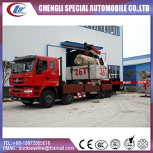 Heavy Duty Crane Truck for Sale