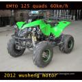 125CC ATV, Automatic with Reverse, Electric Start (ET-ATV048)