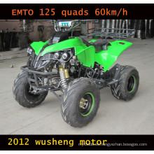 125CC ATV, Automático con marcha atrás, eléctrica (ET-ATV048)