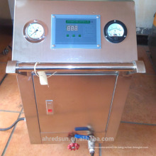 RS2090 Steam Autowaschmaschine Portable Steam Washer