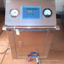Máquina de lavado de coches RS2090 Steam Lavadora de vapor portátil