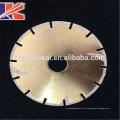 Hoja de sierra multi del diamante del mármol del granito de la venta caliente y de la alta calidad