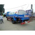 Dongfeng 145 Camión cisterna de agua, camión cisterna de agua de 10000 litros