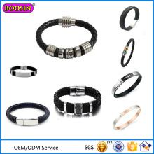 Precio de fábrica ajustable de la pulsera de la joyería de alta calidad de la venta caliente