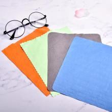 Best Seller Microfibra Glasses Cleaning Wipes
