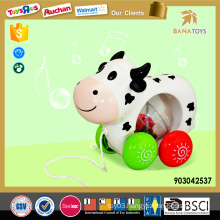 Battery operated games baby baby toy with light