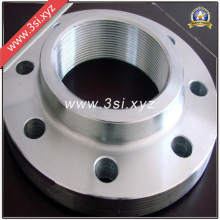 ANSI Stainless Steel Threaded Flange (YZF-E368)