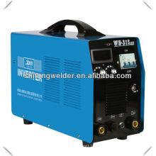 DC Inverter MMA / Máquina de solda TIG WS-315