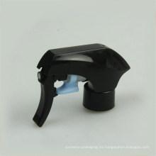Rociador plástico del gatillo de la botella cosmética (NTS115-1)