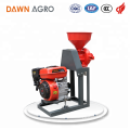 DAWN AGRO Chili Spirulina Grinder Masala Grinding Mill Machine