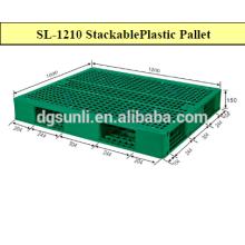 Пластиковые поддоны стандартные сетки двойн стороны