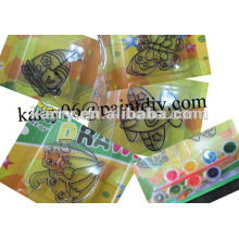 linda suncatchers pintura