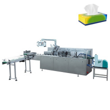 Automatic Paper Towel Tissue Cartoning Machine