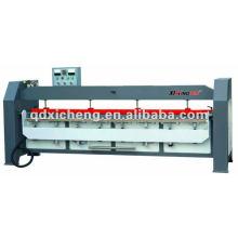 Máquina de pós-formação semi-automática 3250mm de comprimento
