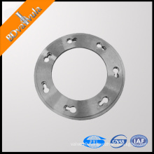 Hebei steel end plate spun pile end plate