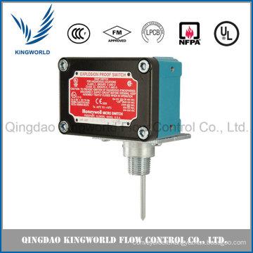 China Good Price Osyexp and Pibvexp Explosion Proof Supervisory Switch UL FM