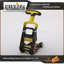 Packing Ratchet Tie Down Buckle from Chinese Supplier