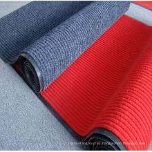 Alfombra alfombras y alfombras de fábrica de alfombras.
