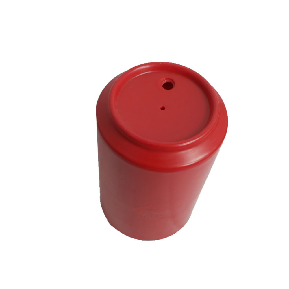 Toothpick Canister