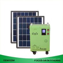 5Kw sur 5000W 3Kw usage à la maison 500W Portable hors système solaire de grille