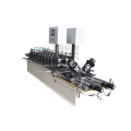 U Gauge Ceiling Forming Machine