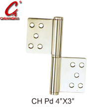 Furniture Hardware Accessory Cabinet Door Iron Hinge