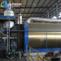 Nahrungsmittelabfall-städtische Abfall-Stromerzeugungs-Maschine